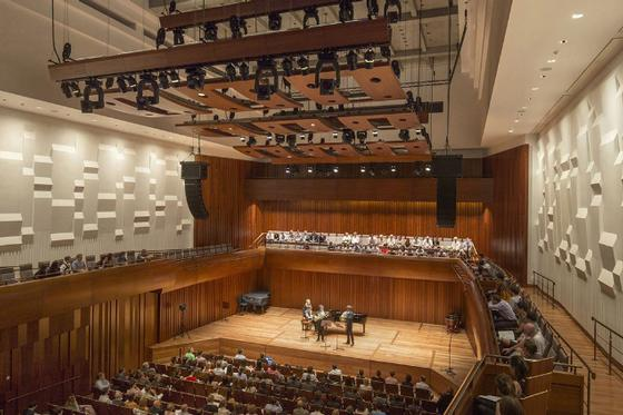 Guildhall School of Music and Drama - London