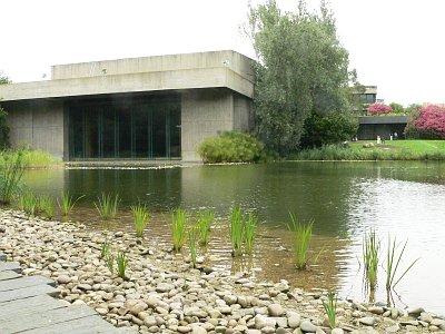 Gulbenkian Museum - Portugal
